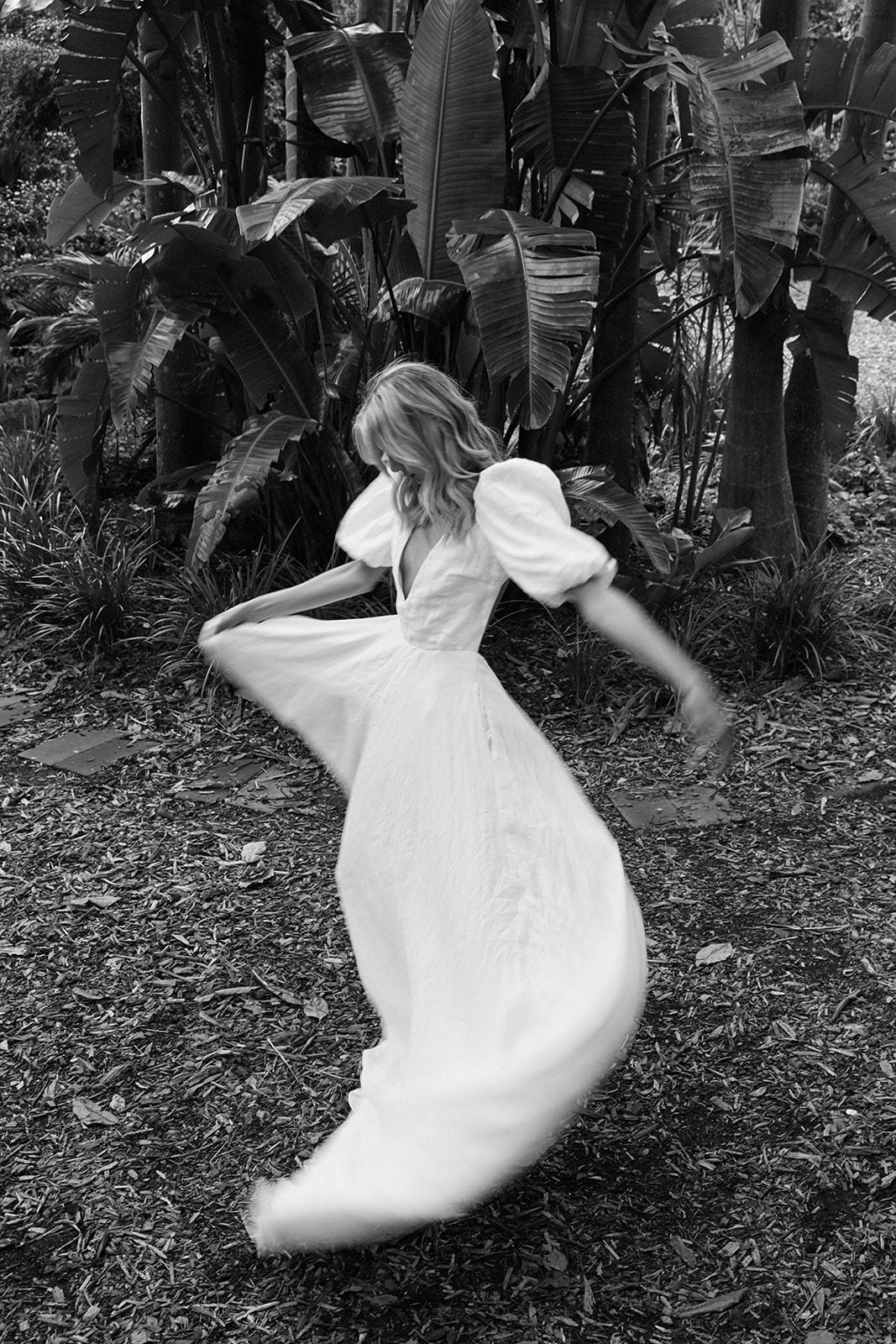 auldyn dress photo