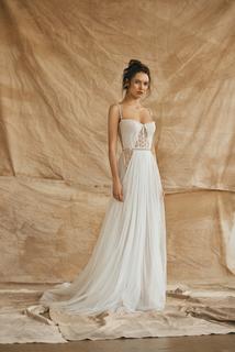anna dress photo 1