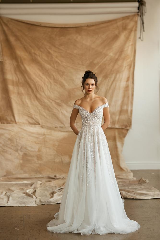 liz dress photo