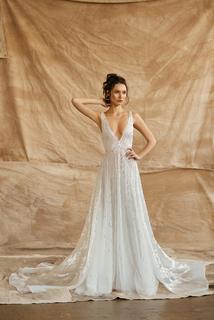 madeline dress photo 3