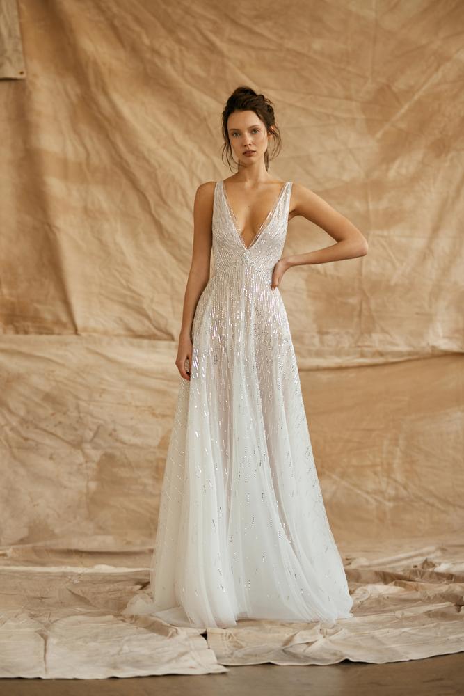 madeline dress photo