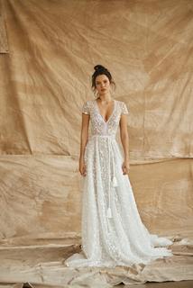 naomi dress photo 1