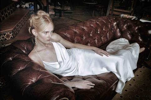 margot dress photo 2