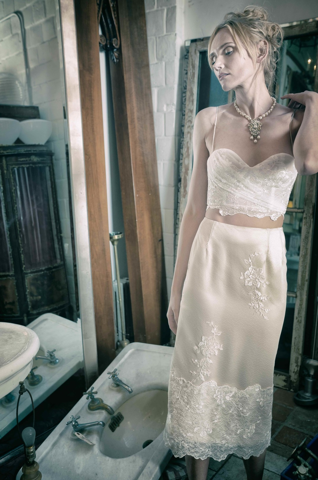 marais top dress photo