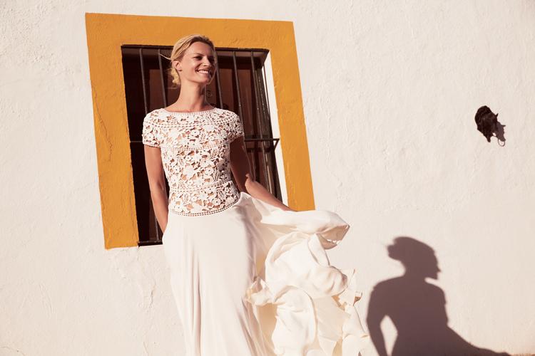 cadix dress photo