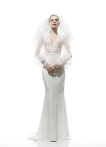 chantal dress photo 1