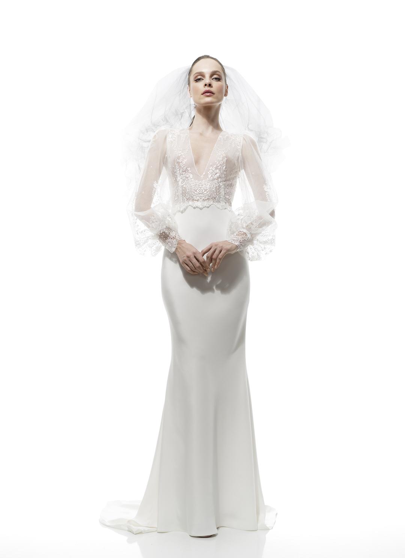 chantal dress photo