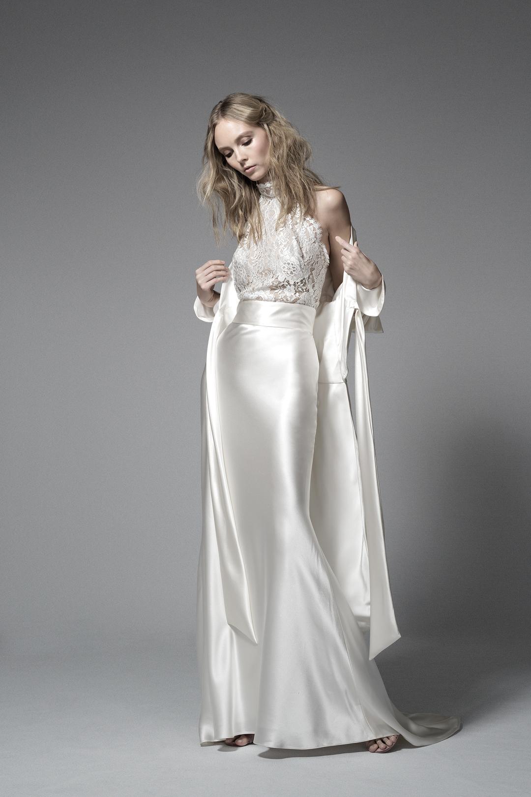 nola gown dress photo