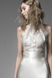nola gown dress photo 3