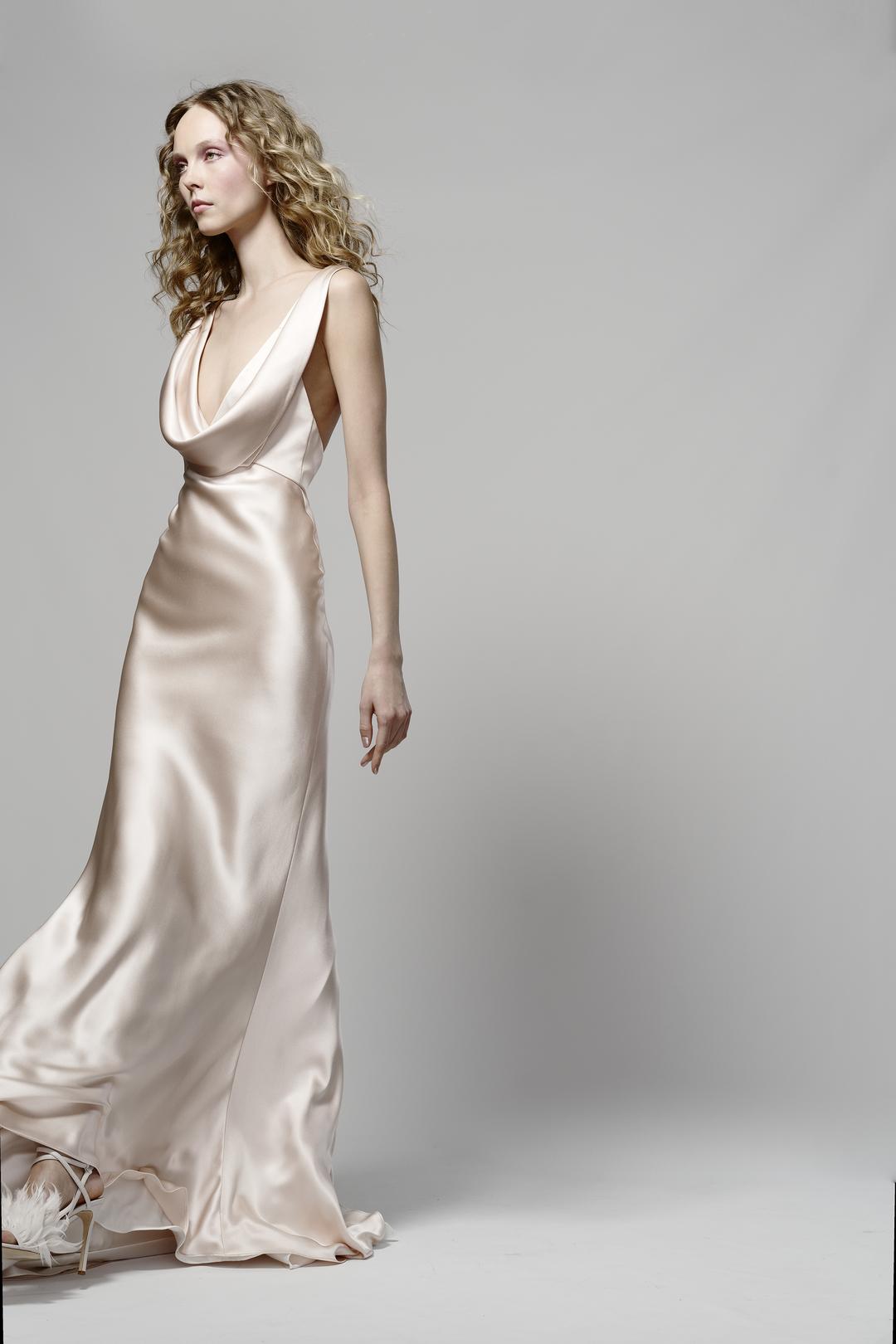 phoebe dress photo