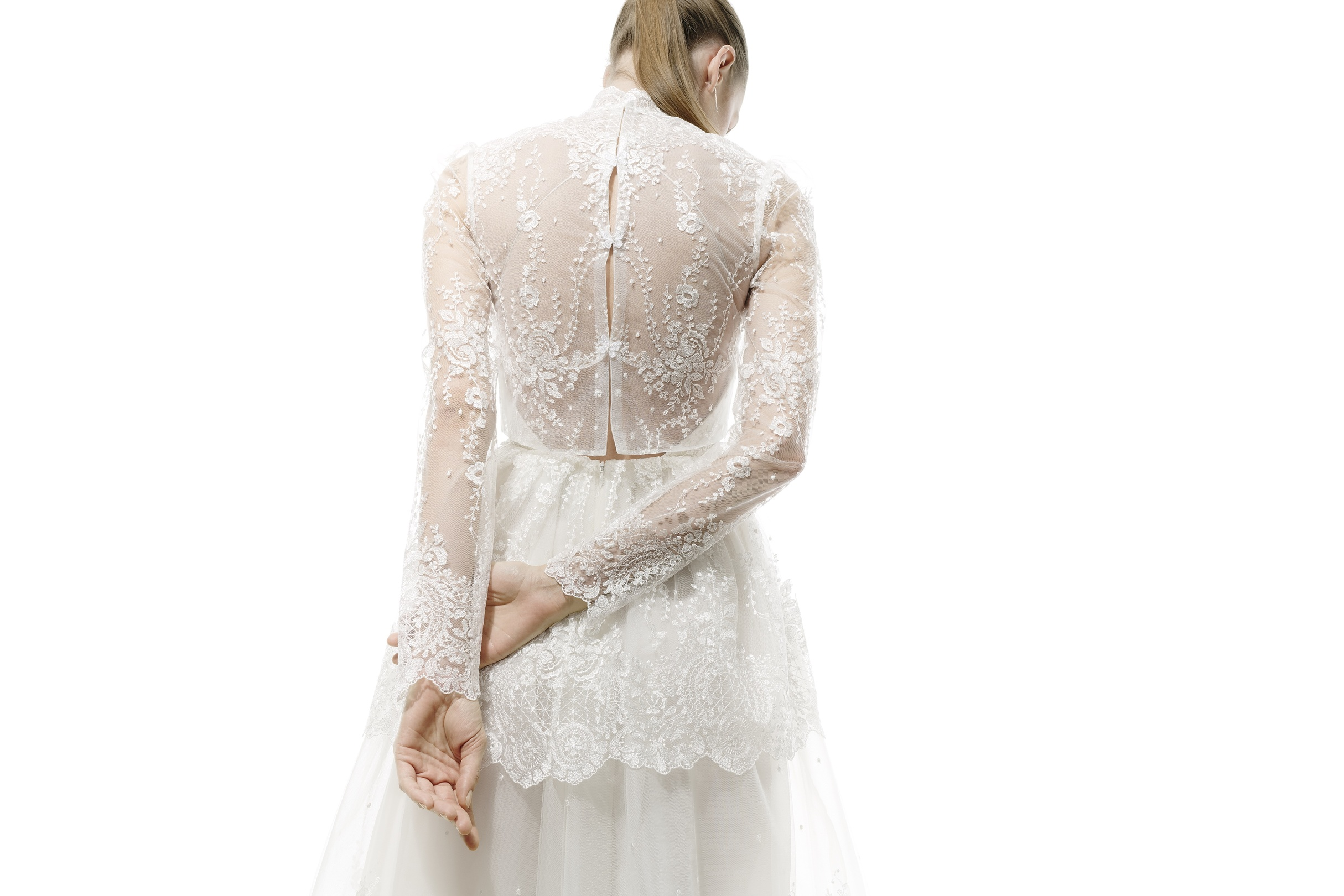 ines top dress photo