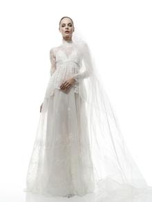 ines top dress photo 3