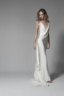 odine dress photo 2
