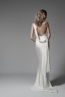 odine dress photo 3