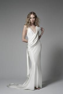 odine dress photo 1
