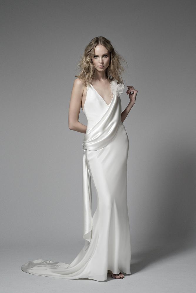 odine dress photo