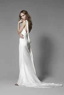 odine dress photo 4