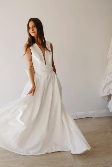 marlo dress photo