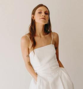 dylan bodice dress photo