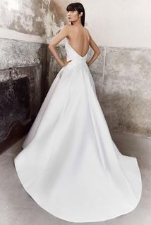 marguerite sparkle sweetheart dress photo 2
