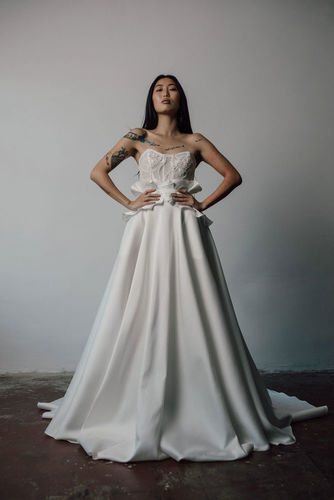 pia skirt dress photo
