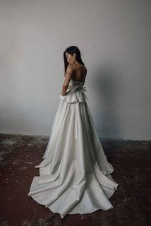 pia skirt dress photo 3