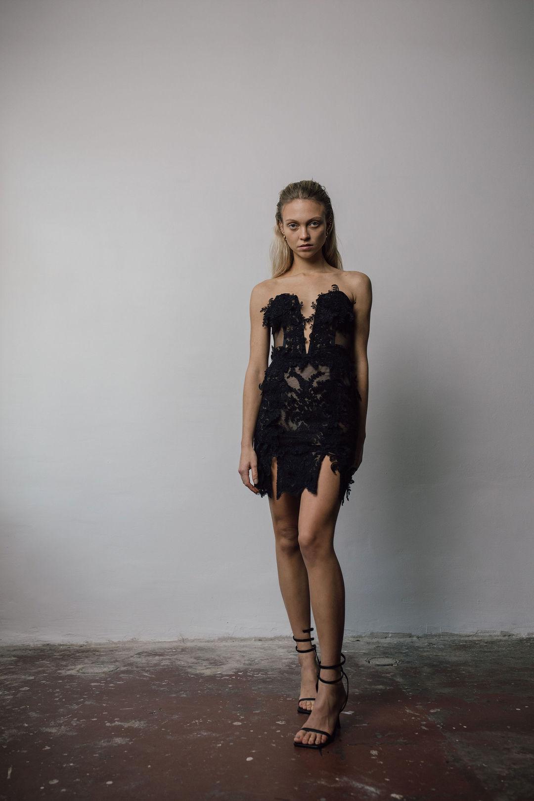 sly dress dress photo