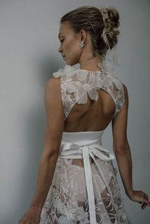 zoey dress dress photo 3