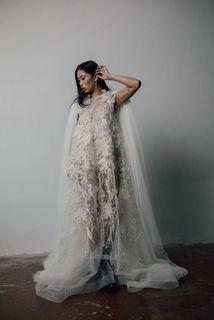 zoey dress wings dress photo 1
