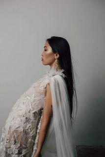 zoey dress wings dress photo 2