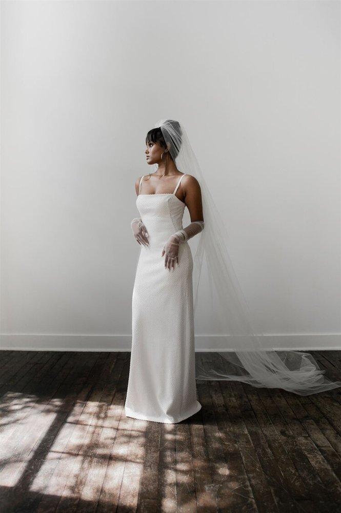 the astrid dress photo