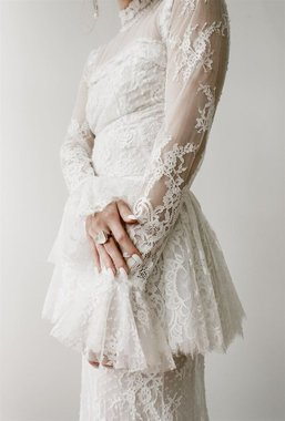 the cheyenne  dress photo