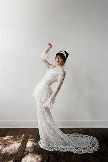 cheyenne  dress photo 4