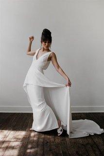 nina  dress photo 3