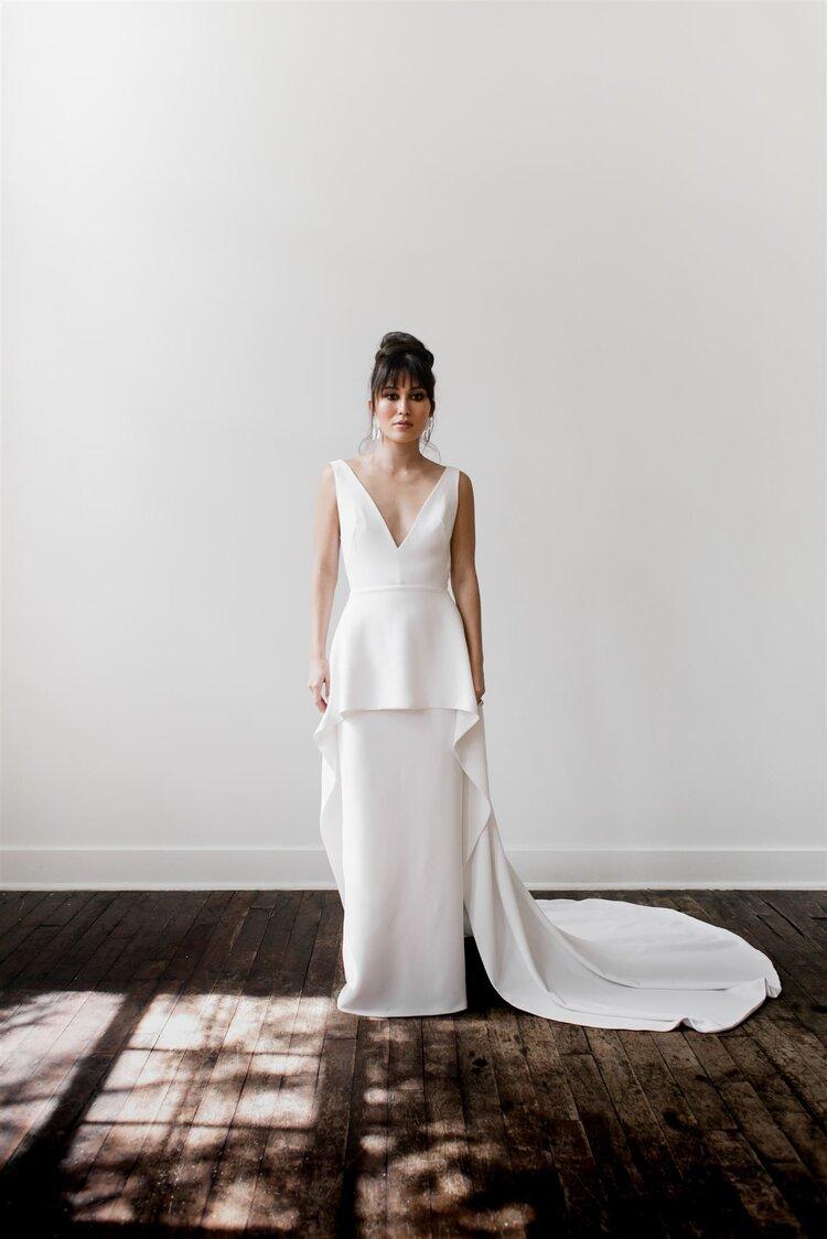 the nina  dress photo