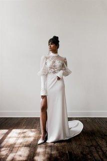 the simone dress photo 1