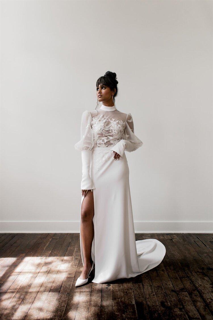 the simone dress photo