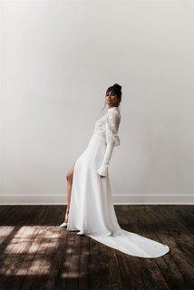 the simone dress photo 2
