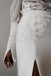 the simone dress photo 3