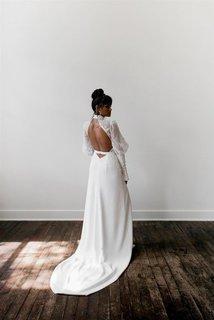 the simone dress photo 4