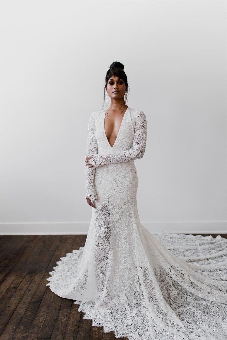 the sinead dress photo