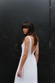 francoeur dress photo 2