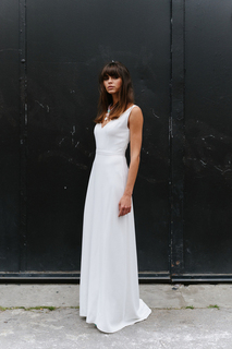 francoeur dress photo 3