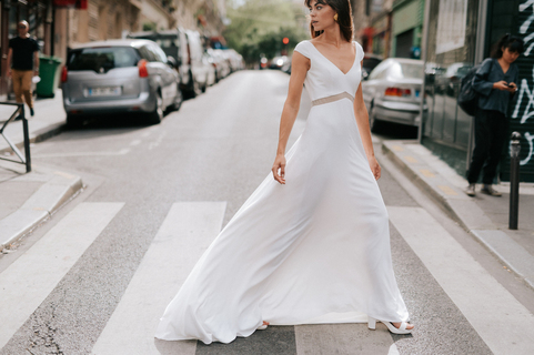 lamarck dress photo 1