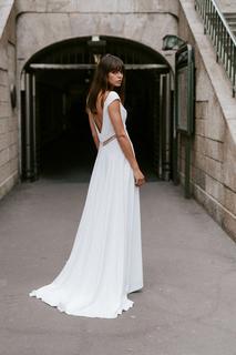 lamarck dress photo 2