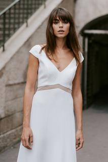 lamarck dress photo 4