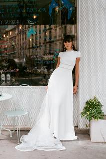 ramey dress photo 2