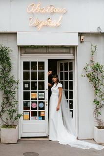 ramey dress photo 4