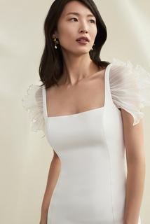 indra dress photo 4