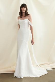 milly dress photo 1
